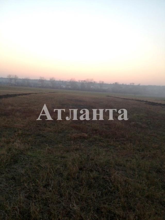 Продается земельный участок на ул. Солнечная — 6 500 у.е.