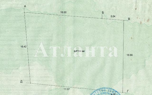 Продается земельный участок на ул. Квантовский Пер. — 3 000 у.е.