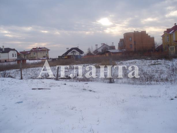 Продается земельный участок на ул. Зеленая — 40 000 у.е.
