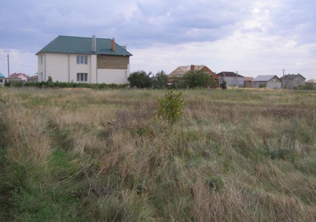 Продается земельный участок на ул. Паустовского — 20 000 у.е.