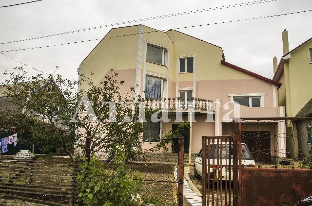 Продается дом на ул. Северный Пер. — 150 000 у.е. (фото №6)