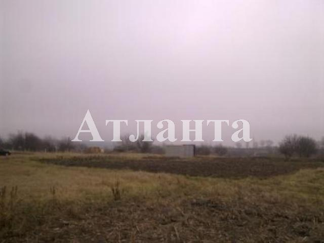 Продается земельный участок на ул. Одесская — 35 000 у.е.