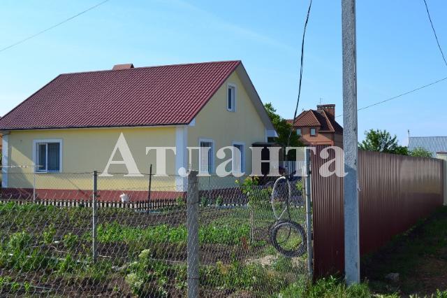 Продается дом на ул. 7-Я Линия — 115 000 у.е. (фото №11)
