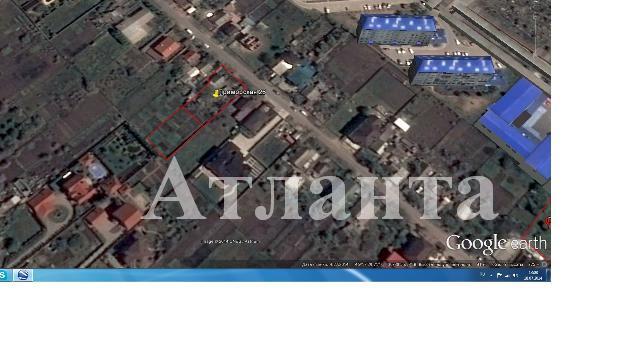 Продается земельный участок на ул. Приморская — 111 000 у.е. (фото №2)