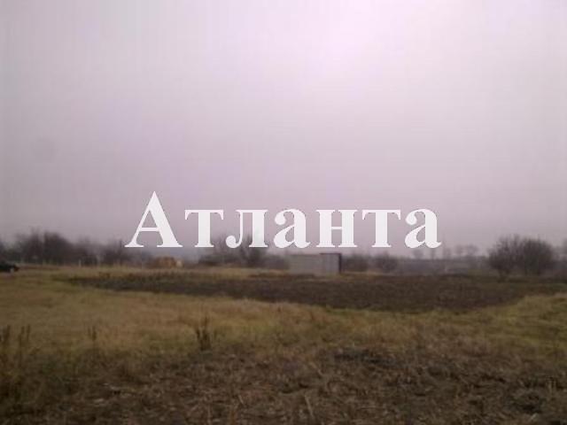 Продается земельный участок на ул. Одесская — 20 000 у.е.