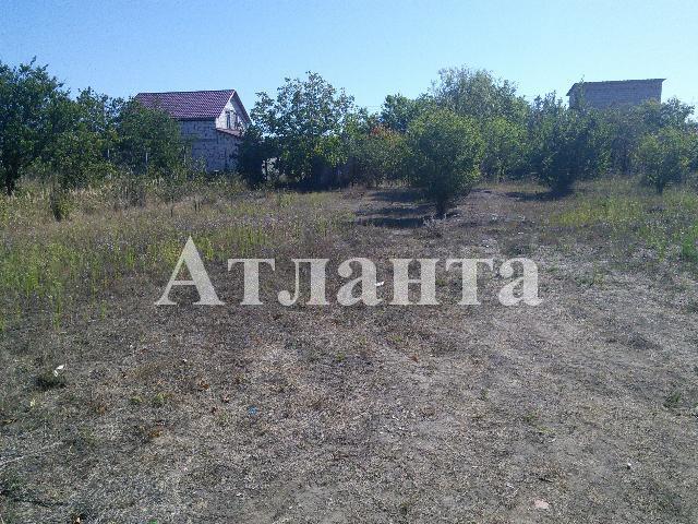 Продается земельный участок на ул. Одесская — 25 000 у.е.