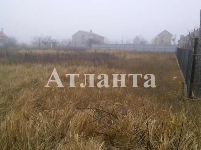 Продается земельный участок на ул. Каштановая — 20 000 у.е.
