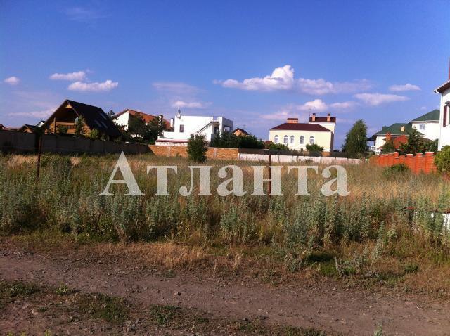 Продается земельный участок на ул. Маркса Карла — 17 500 у.е.