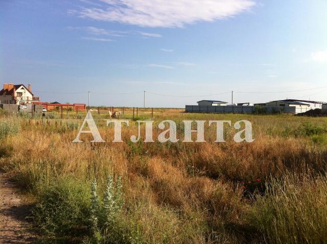 Продается земельный участок на ул. Заречная — 14 000 у.е.