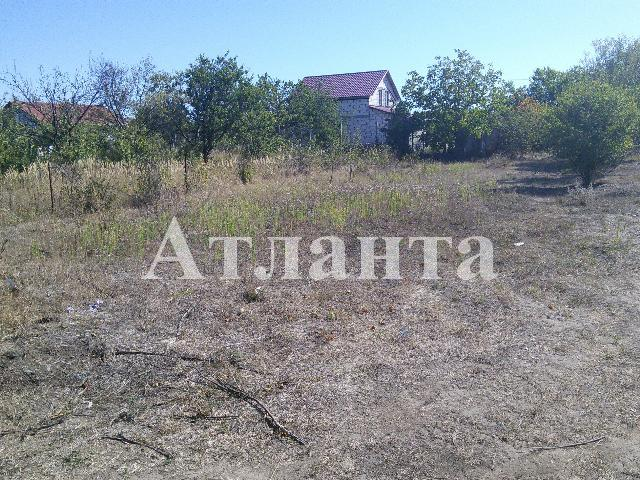 Продается земельный участок на ул. 2-Я Линия — 45 000 у.е.