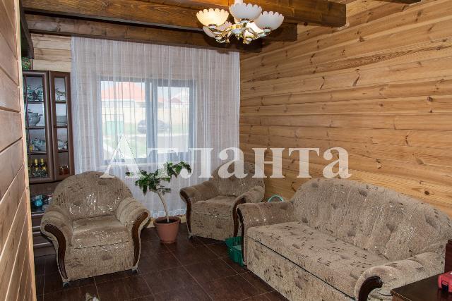 Продается дом на ул. Хуторская — 120 000 у.е.
