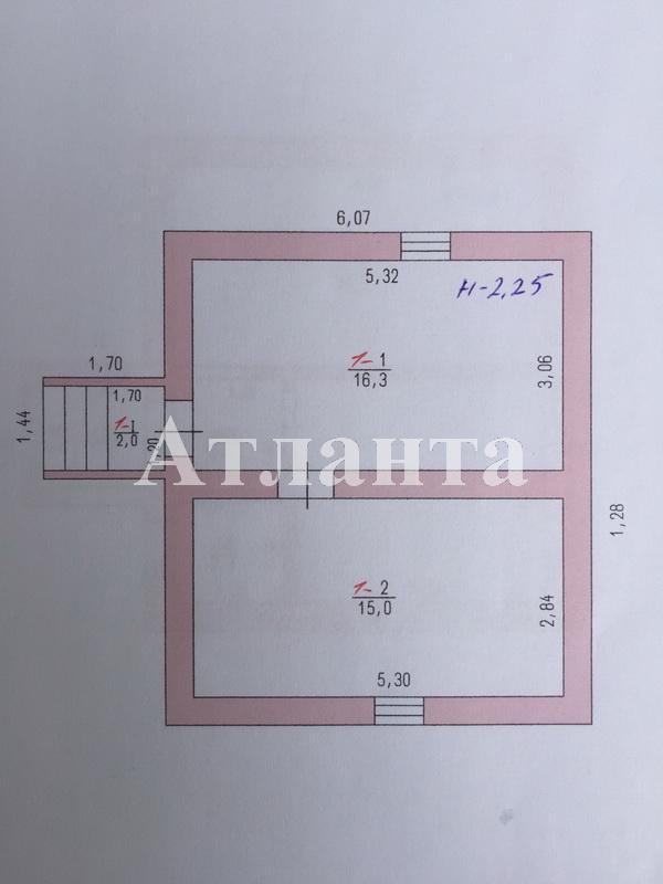 Продается дача на ул. 19-Я Линия — 30 000 у.е. (фото №2)