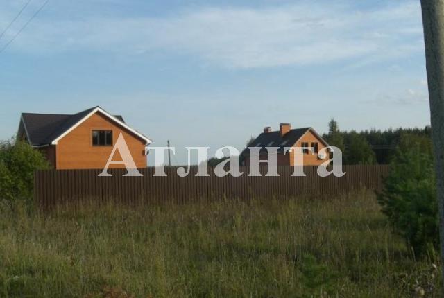 Продается земельный участок на ул. Набережная — 20 000 у.е.