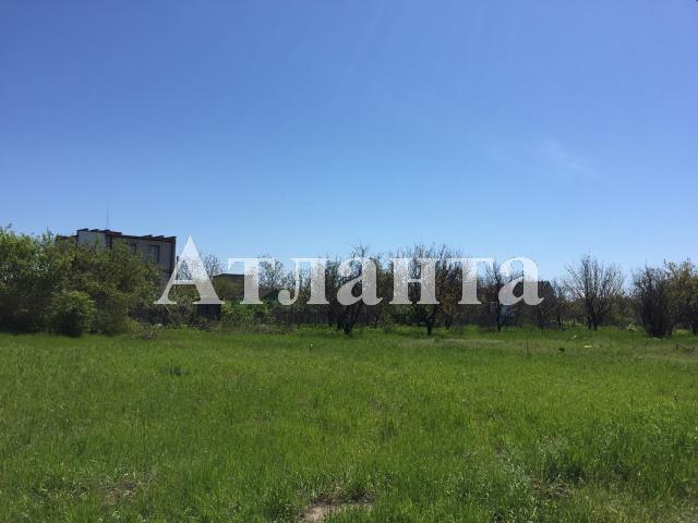 Продается земельный участок на ул. Вишневая — 14 000 у.е.