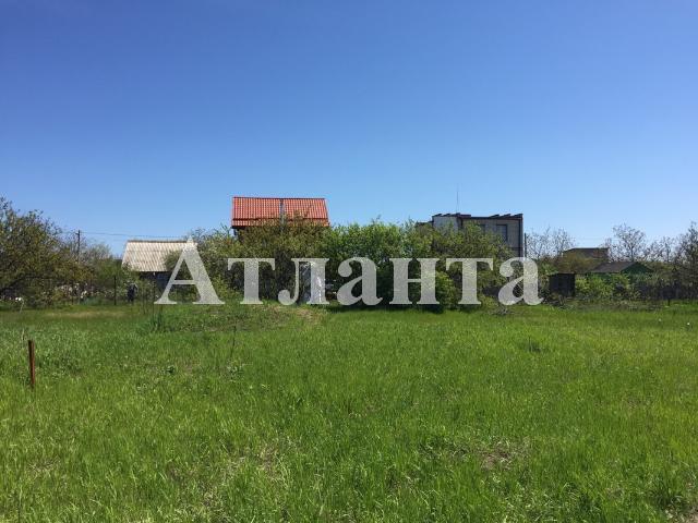 Продается земельный участок на ул. Спортивная — 10 000 у.е.