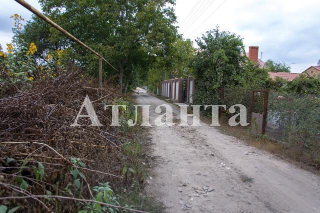 Продается земельный участок на ул. 4-Я Линия — 8 000 у.е. (фото №3)