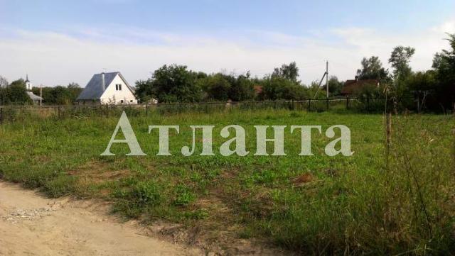 Продается земельный участок на ул. Зеленая — 200 000 у.е.