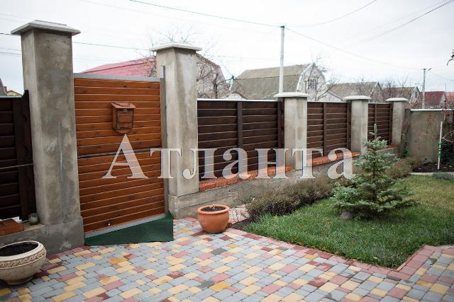 Продается дом на ул. Новоселов — 350 000 у.е. (фото №29)