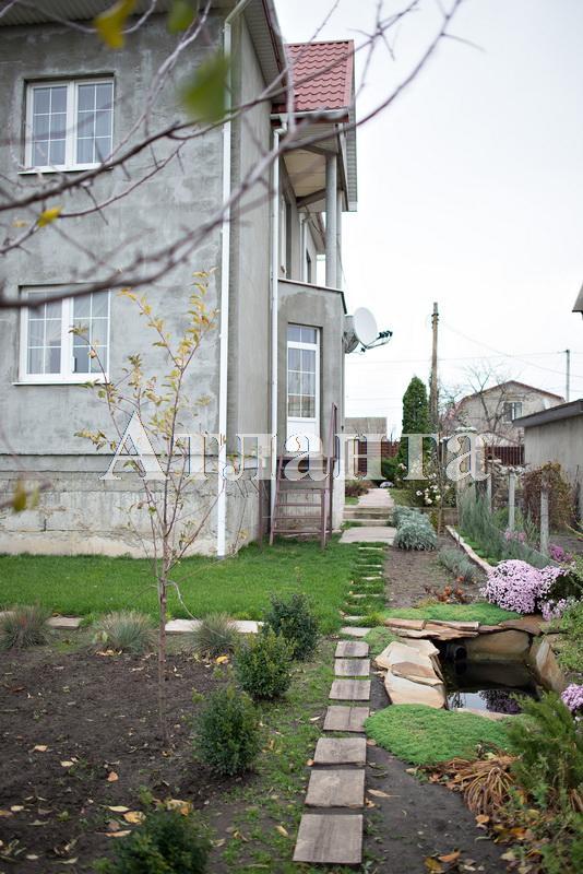 Продается дом на ул. Новоселов — 350 000 у.е. (фото №30)