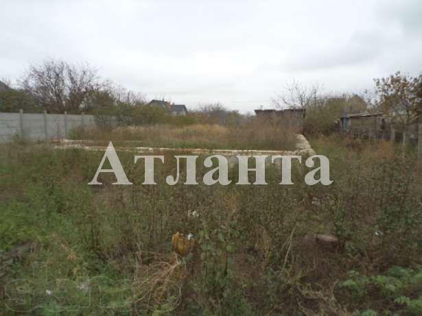 Продается земельный участок на ул. Набережная 4Б — 25 000 у.е.