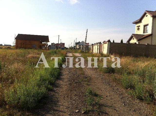 Продается земельный участок на ул. 12-Я Линия — 12 000 у.е.