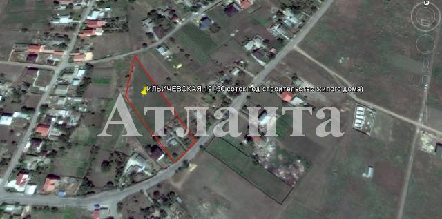 Продается земельный участок на ул. Ильичевская — 90 000 у.е. (фото №2)