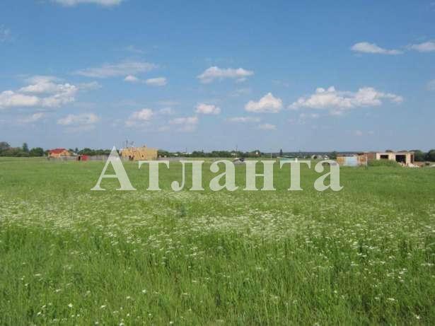 Продается земельный участок на ул. Виноградная — 43 000 у.е.