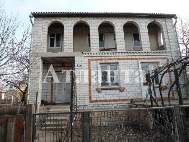 Продается дача на ул. Сереневая — 35 000 у.е.