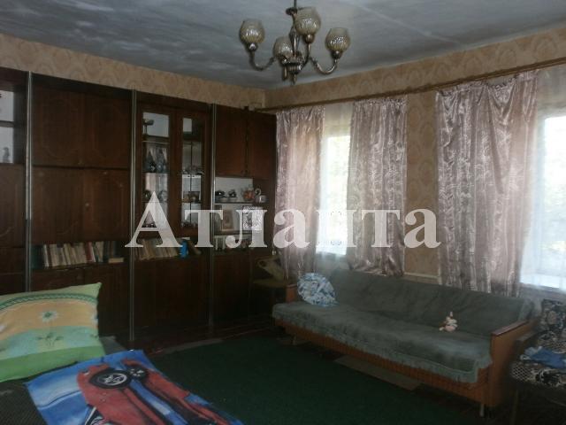 Продается дом на ул. Комсомольская — 35 000 у.е.