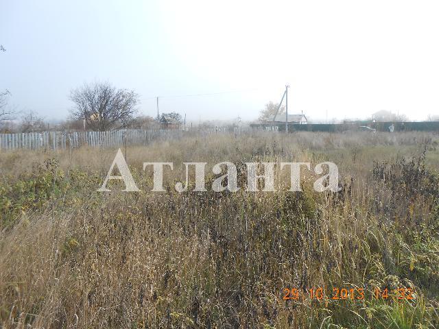 Продается земельный участок на ул. Новогодний Пер. — 5 500 у.е.