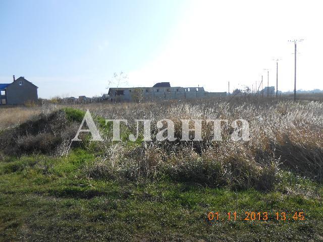 Продается земельный участок на ул. Лунная — 35 000 у.е.