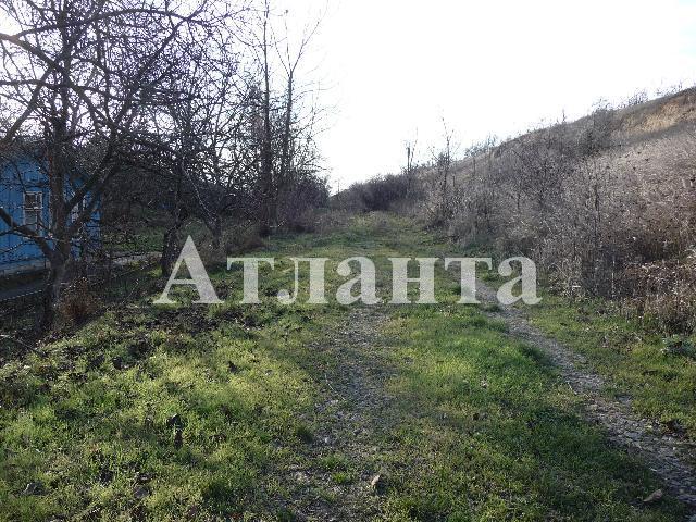 Продается земельный участок на ул. Береговая — 14 000 у.е. (фото №4)
