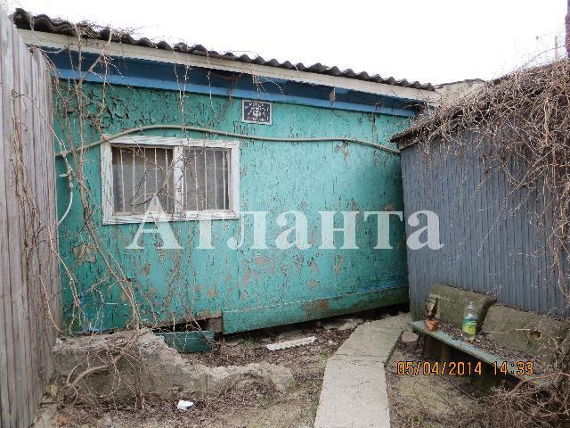 Продается дом на ул. 1-Я Линия — 8 000 у.е. (фото №3)