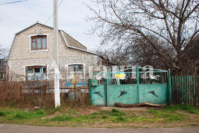 Продается дом на ул. Солнечная — 55 000 у.е.