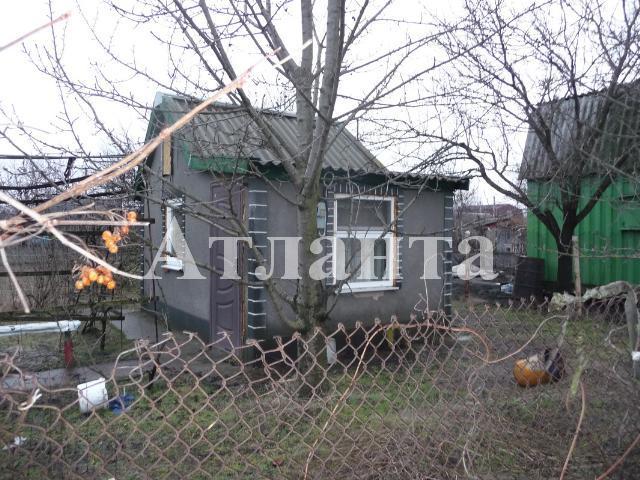 Продается дача на ул. Тупиковый Пер. — 18 000 у.е. (фото №4)