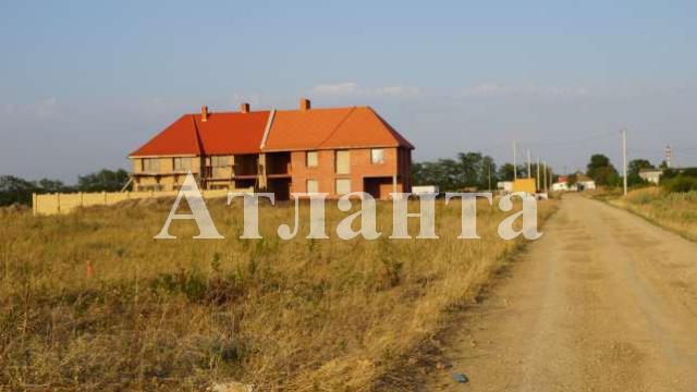 Продается земельный участок на ул. Хуторская — 11 000 у.е.