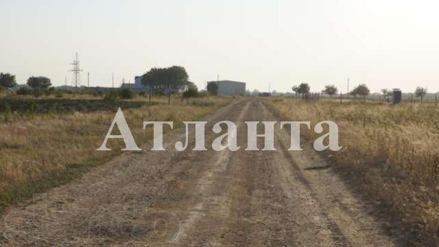 Продается земельный участок на ул. Хуторская — 11 000 у.е. (фото №3)