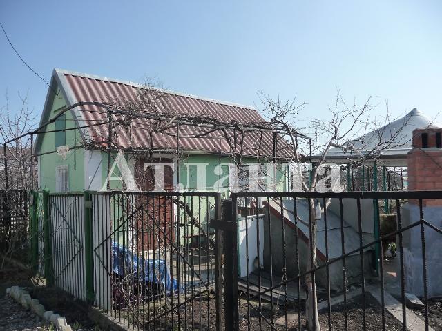 Продается дача на ул. Лебединный Пер. — 15 000 у.е.
