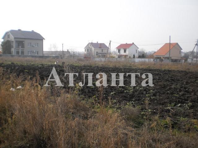 Продается земельный участок на ул. Рябиновый Пер. — 4 500 у.е.