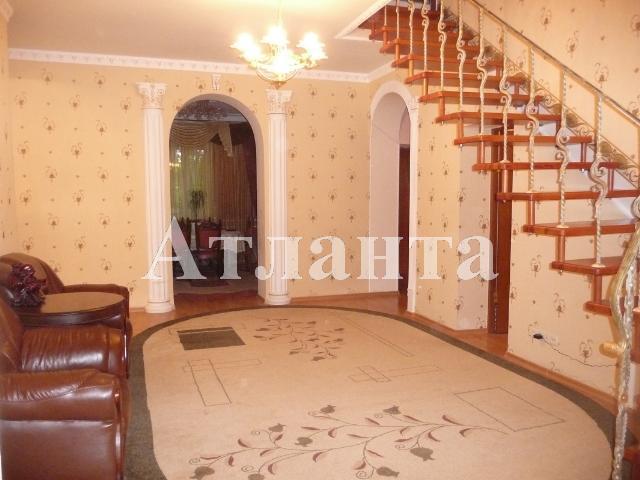 Продается дом на ул. Яблоневая — 150 000 у.е.