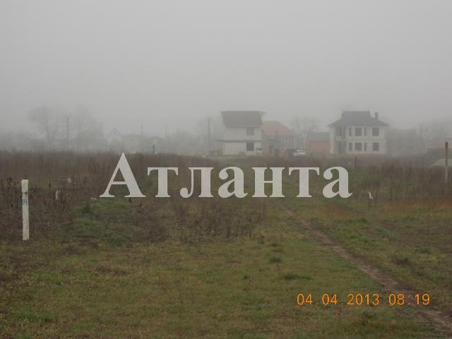 Продается земельный участок на ул. Одесский Пер. — 12 000 у.е.