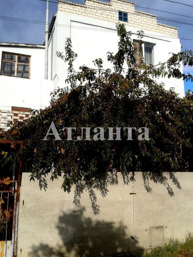Продается дача на ул. Вишневая — 70 000 у.е.