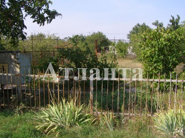 Продается земельный участок на ул. Грушевая — 5 000 у.е.