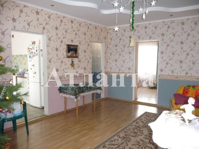 Продается дом на ул. Средняя — 140 000 у.е.