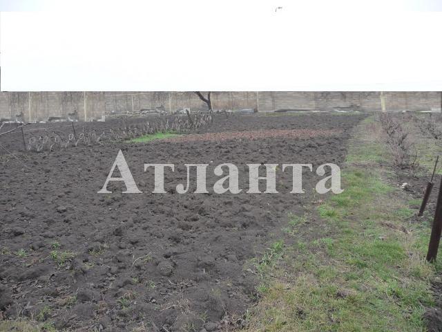 Продается земельный участок на ул. Приморская — 160 000 у.е.