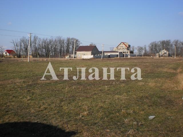 Продается земельный участок на ул. Солнечный Пер. — 25 000 у.е.