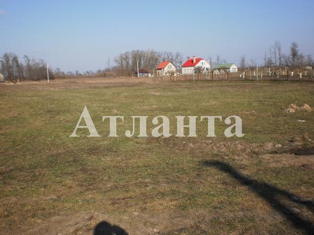 Продается земельный участок на ул. Солнечный Пер. — 25 000 у.е. (фото №2)