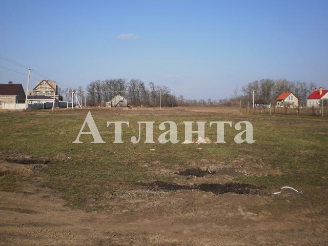 Продается земельный участок на ул. Солнечный Пер. — 25 000 у.е. (фото №3)