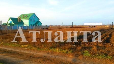 Продается земельный участок на ул. Цветочная — 14 800 у.е.