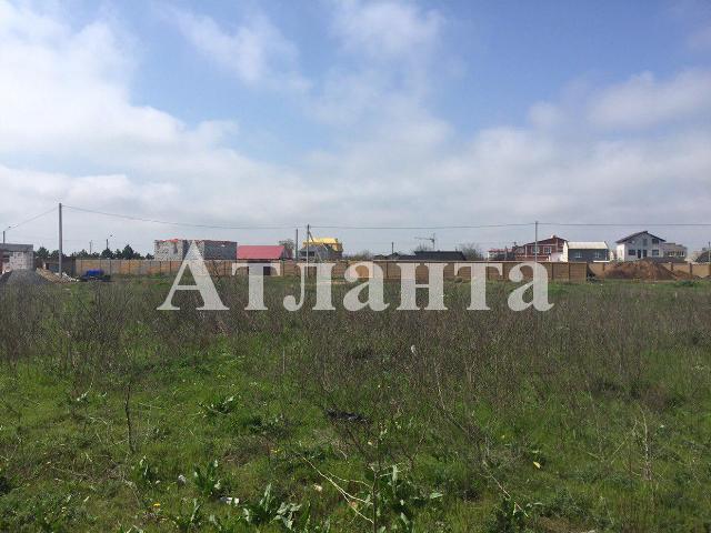 Продается земельный участок на ул. Адмиральская — 68 000 у.е.